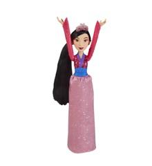 Disney Princess - Shimmer - Mulan (E4167ES2)