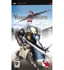 Valhalla Knights 2 (Sony PSP)