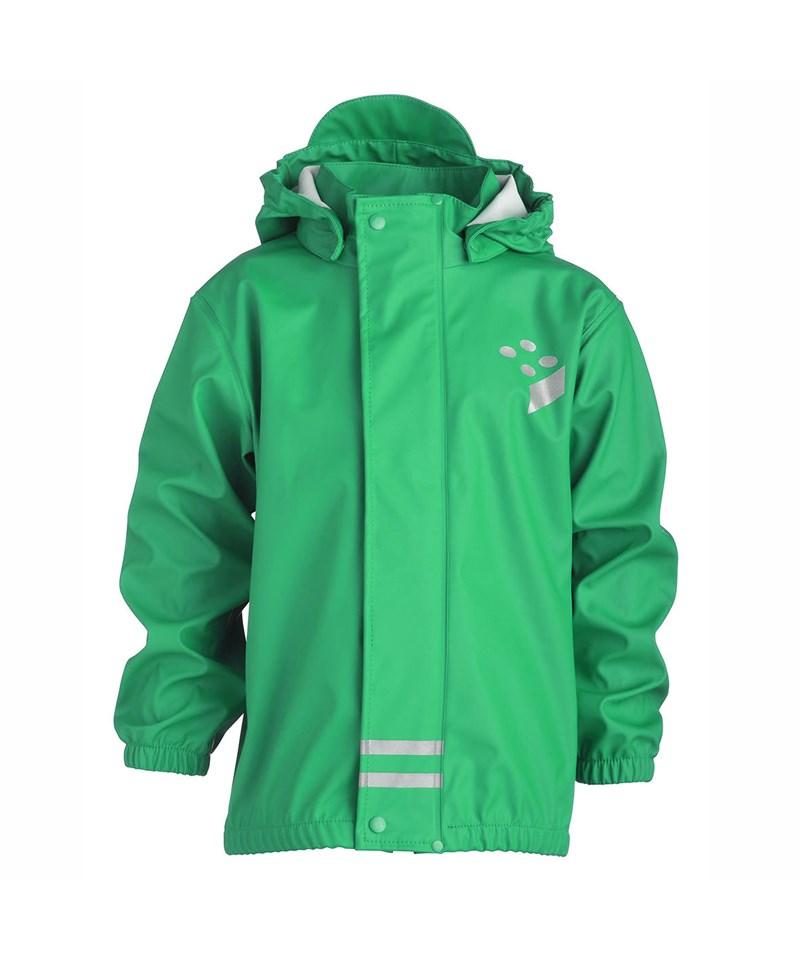 LEGO Wear - Rain Jacket (14225-863) Green - 74 cm