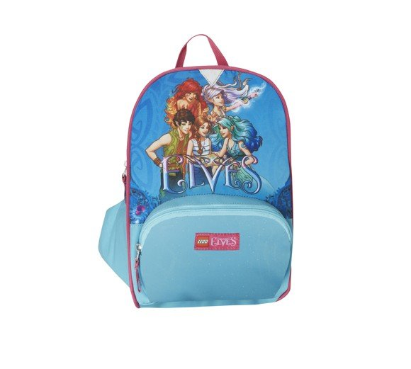 LEGO - Junior Kindergarten Backpack - Elves (20024-1712)