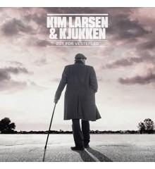 Kim Larsen Og Kjukken - Øst For Vesterled - digipack  CD