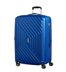 American Tourister - 76 L Expand Spinner Blue