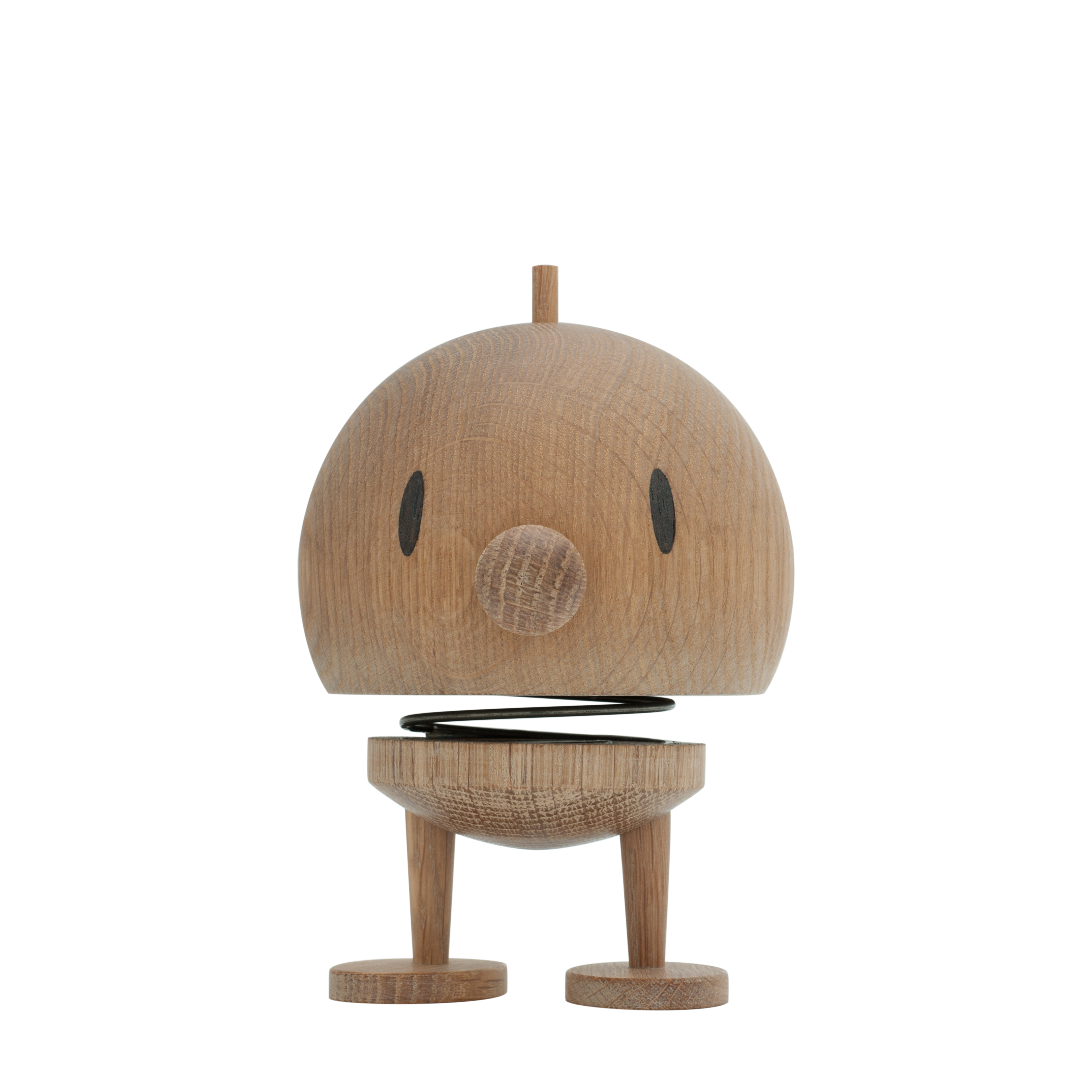 Hoptimist - Woody Bumble - Oak (7002-01)