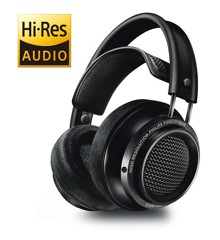 Philips - Fidelio X2HR Headphones