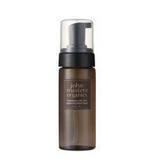 John Masters Organics - Bearberry Oily Skin Balancing Face Wash 118 ml.