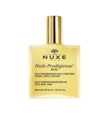 Nuxe - Huile Prodigieuse Riche Oil 100 ml