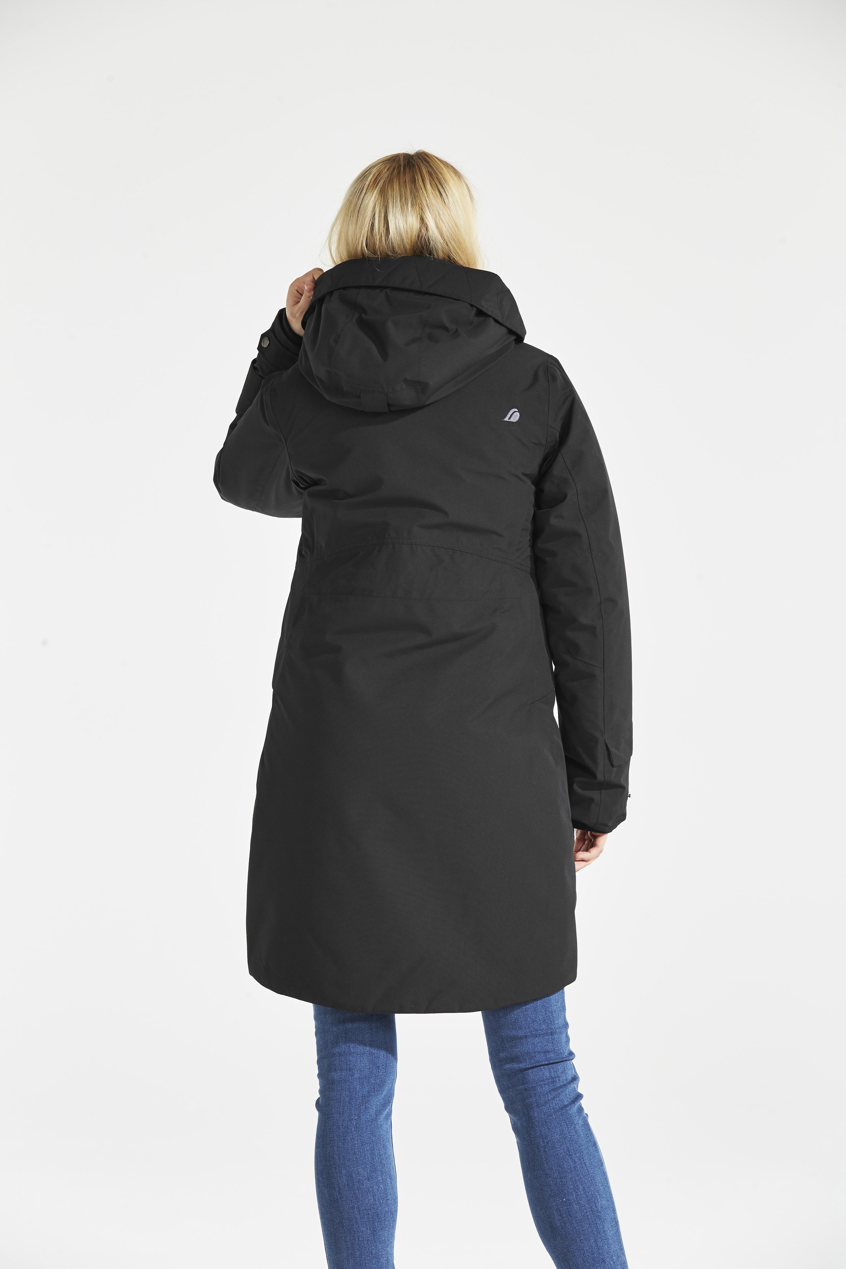 Køb Didriksons Vinterjakke Dame Eline DI501836
