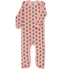Småfolk - Bodysuit w. Print