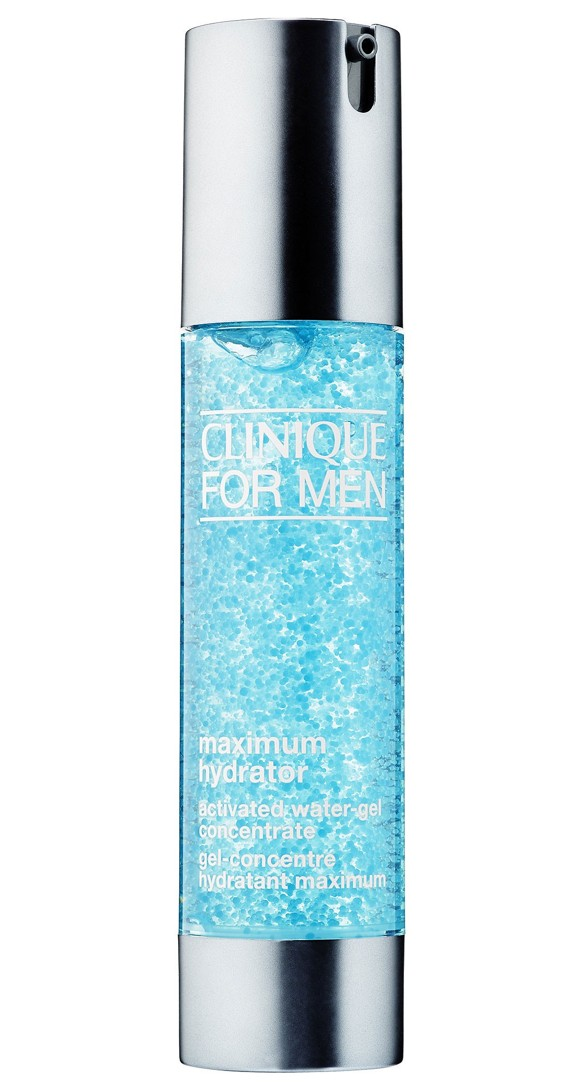 Clinique - MEN Maximum Hydrator Activated Water-Gel Concentrate