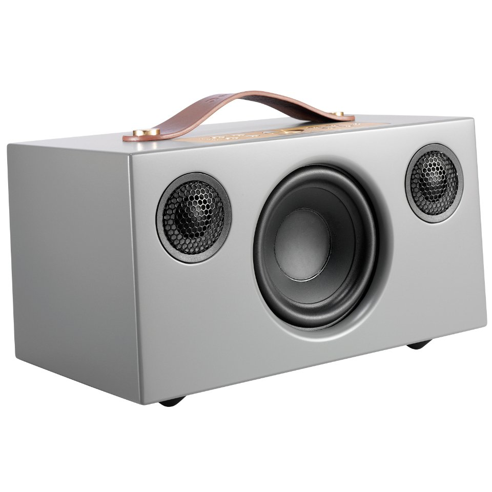 Bilde av Audio Pro - Addon C5 Multiroom Speaker Grey