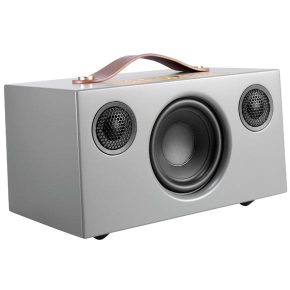 Audio Pro - Addon C5 Multiroom Speaker Grey