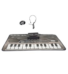 DJ mat with Headset (38104427)