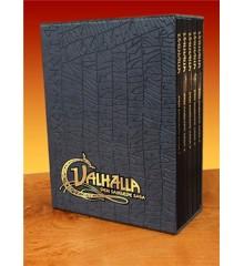 Valhalla - 40 års jubilæum