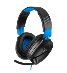 Turtle Beach Recon 70P Black /Playstation 4