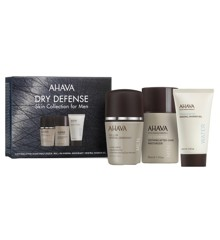 AHAVA - Men Kit w. Deo - Giftset