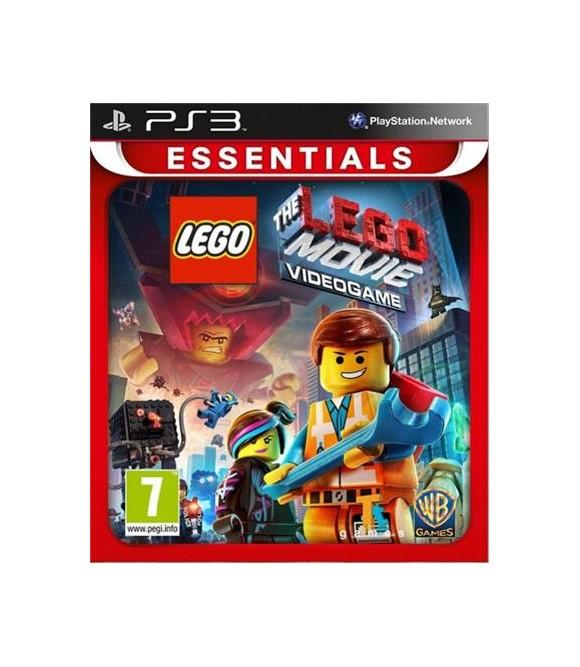 Lego Movie: The Videogame (Essentials)