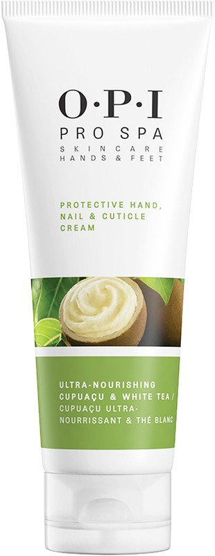 OPI - Pro Spa Protective Hand, Nail & Cuticle Cream 118 ml