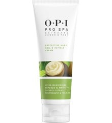 OPI - Pro Spa Protective Hand, Nail & Cuticle Cream 118 ml