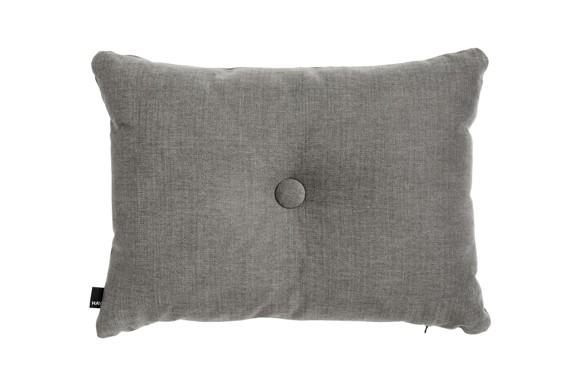 HAY - Dot Cushion Tint 60 x 45 cm - Dark Grey (507393)