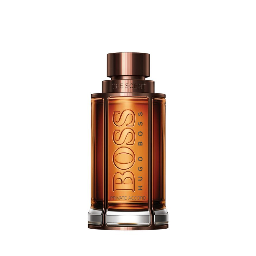 Hugo Boss - The Scent Private Accord for Him EDT 50 ml