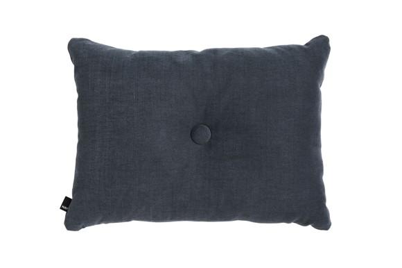 HAY - Dot Cushion Tint 60 x 45 cm - Midnight Blue (507397)