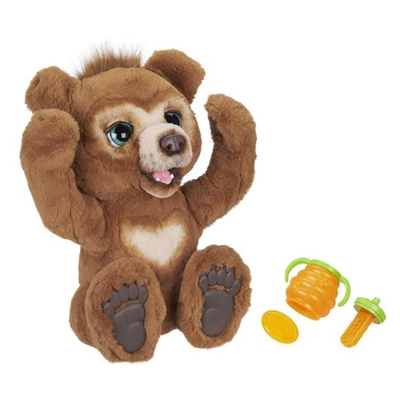 FurReal Friends - Cubby (E4591EU4)