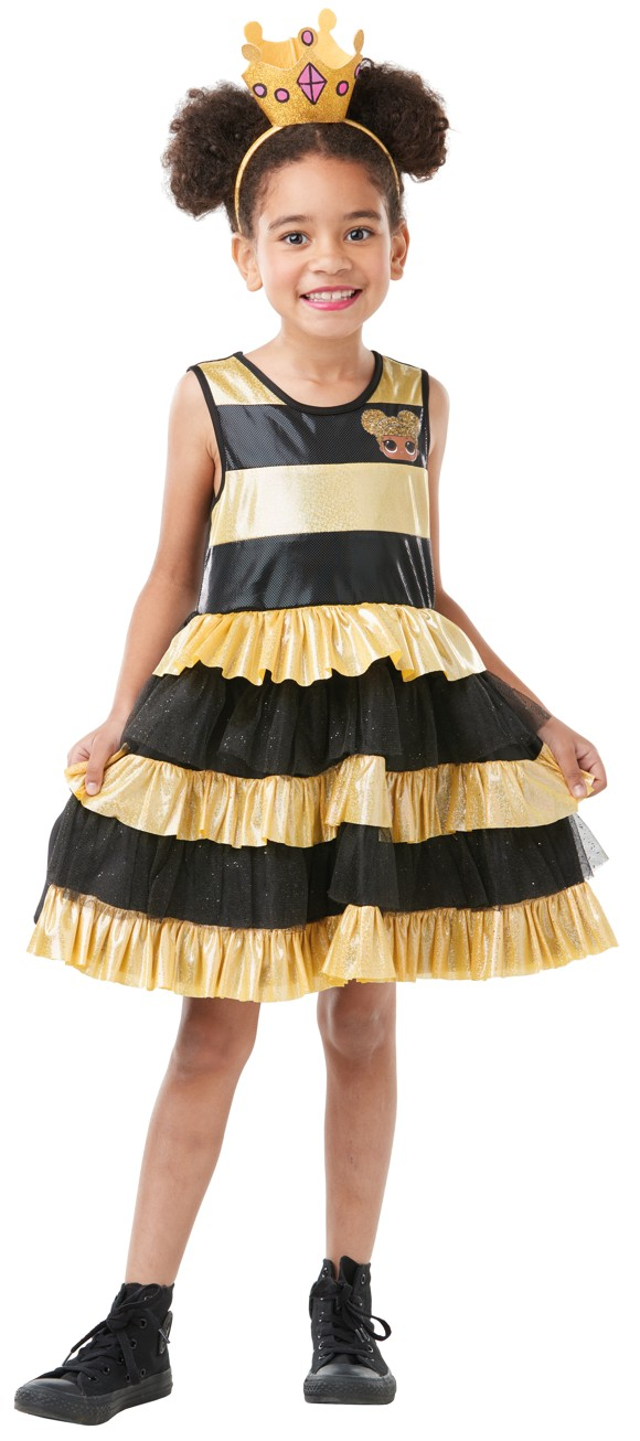 L.O.L Surprise - Queen Bee - Size L (R-300144L)