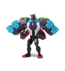 Ben 10 - Omni Enhanced Figure - Four Arms (76118)