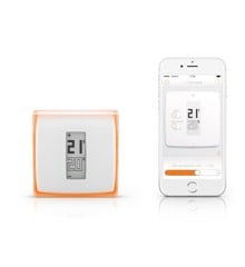 Netatmo - Smart Home Thermostat V2