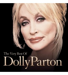 Dolly Parton ‎– The Very Best Of Dolly Parton - CD
