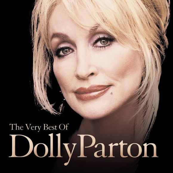Dolly Parton – The Very Best Of Dolly Parton - CD
