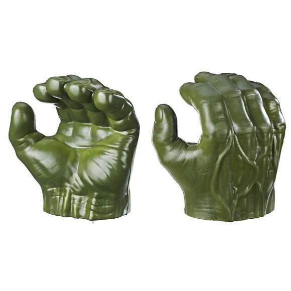 Avengers - Hulk Gamma Grip Fists (E0615)