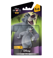 Disney Infinity 3.0 - Figures - Baloo
