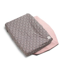 Elodie Details - Changing Pad Covers - Petite Botanic