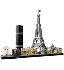 LEGO Architecture - Paris (21044)