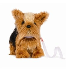 Our Generation -  Yorkshire terrier Hundehvalp (737800)