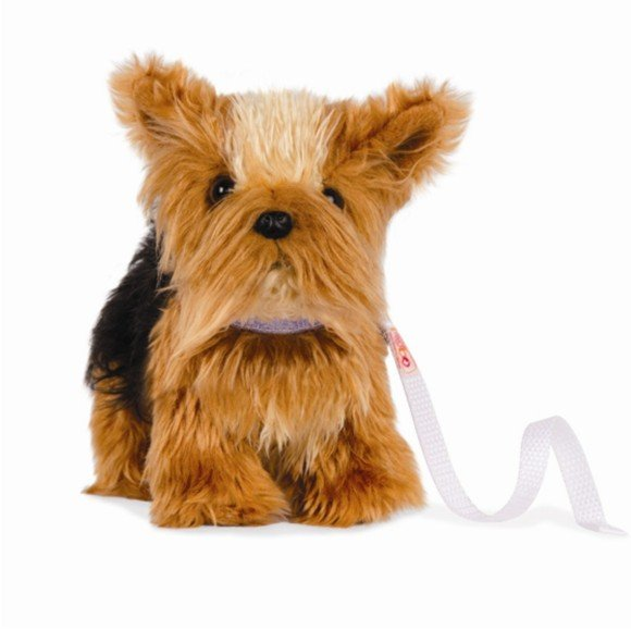 Our Generation - Yorkshire terrier Puppy dog (737796)