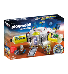 Playmobil - Mars Station (9487)