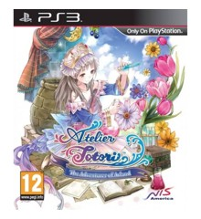 Atelier Totori: The Adventurer of Arland (Import)