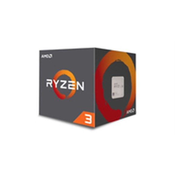 CPU AMD Ryzen 3 1300X with Wraith Stealth Cooler 65W 3.7 Ghz 10MB 65W AM4 BOX