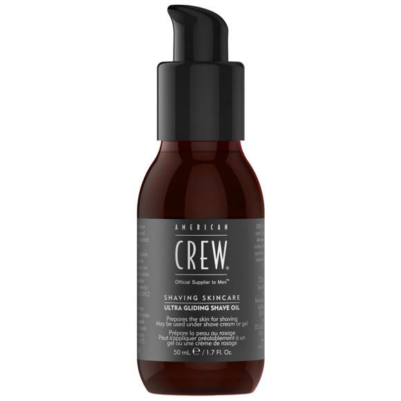 American Crew - Ultra Gliding Shave Oil 50 ml.