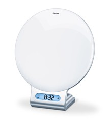 Beurer - WL 75 Wake-Up light - 3 Års Garanti