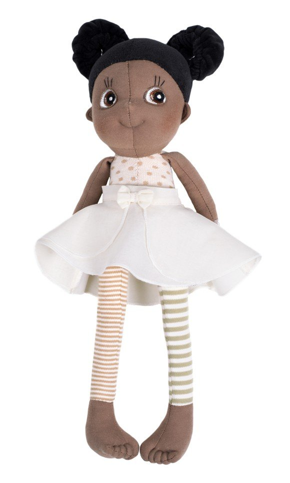Rubens Barn - Økologisk EcoBuds dukke, Poppy