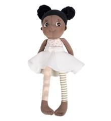Rubens Barn - Organic EcoBuds doll, Poppy
