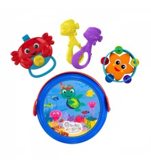 Baby Einstein - Music of the Seas Drum Set (10803)