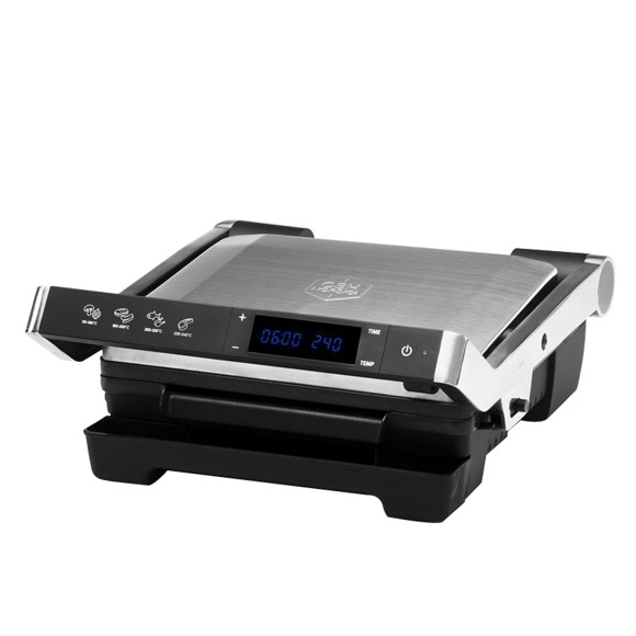 OBH Nordica - Digital Chef Contact Grill (7105)