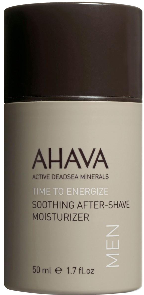 AHAVA - Men Soothing Aftershave Moisturiser 50 ml