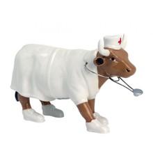 CowParade - Nurse Nightencow - Medium (92812)