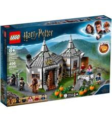 LEGO Harry Potter - Hagrids hytte: Stormvinds redning (75947)