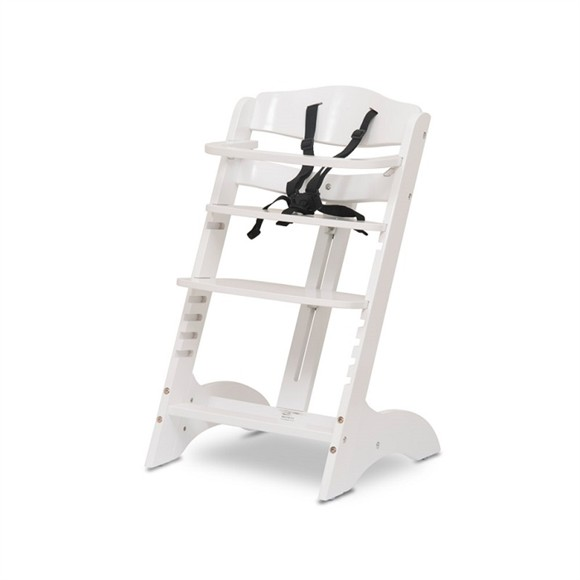 Babytrold - Chair - White